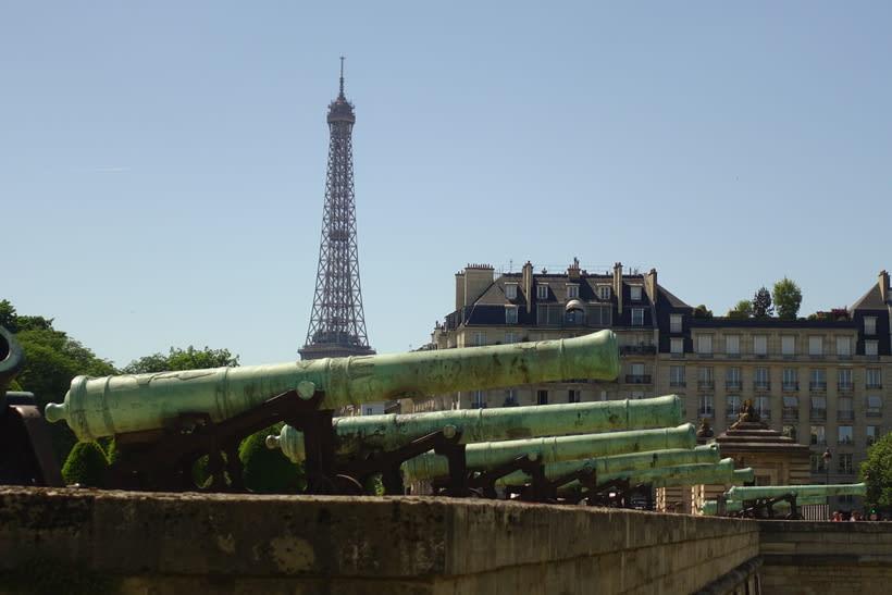 Día en París, museo Rodin.  6