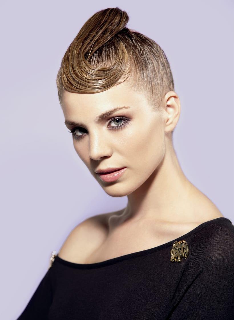 L´Oréal Peinados 2