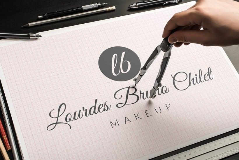 Logo - Make up 1