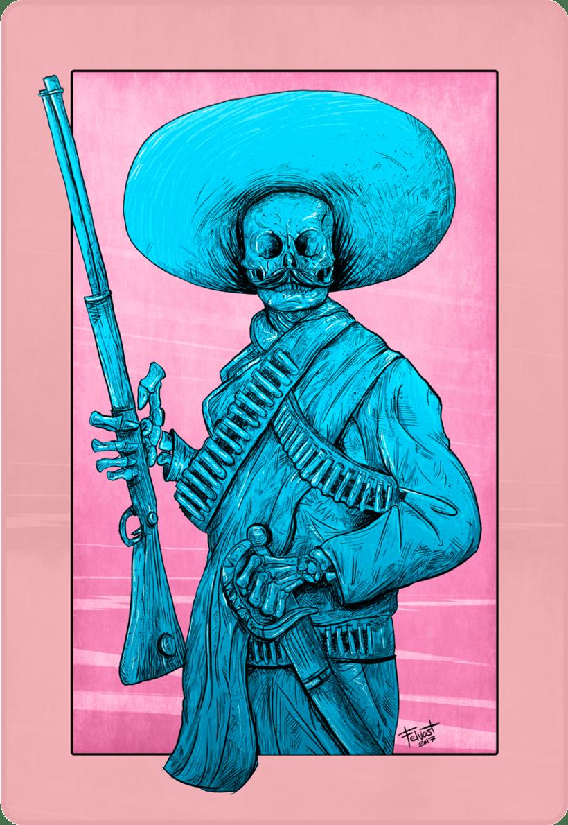 ¡Viva Zapata!   5