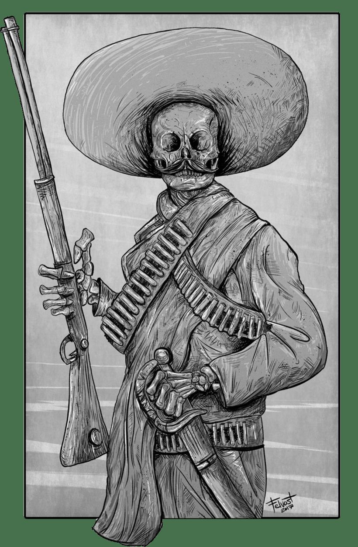 ¡Viva Zapata!   1
