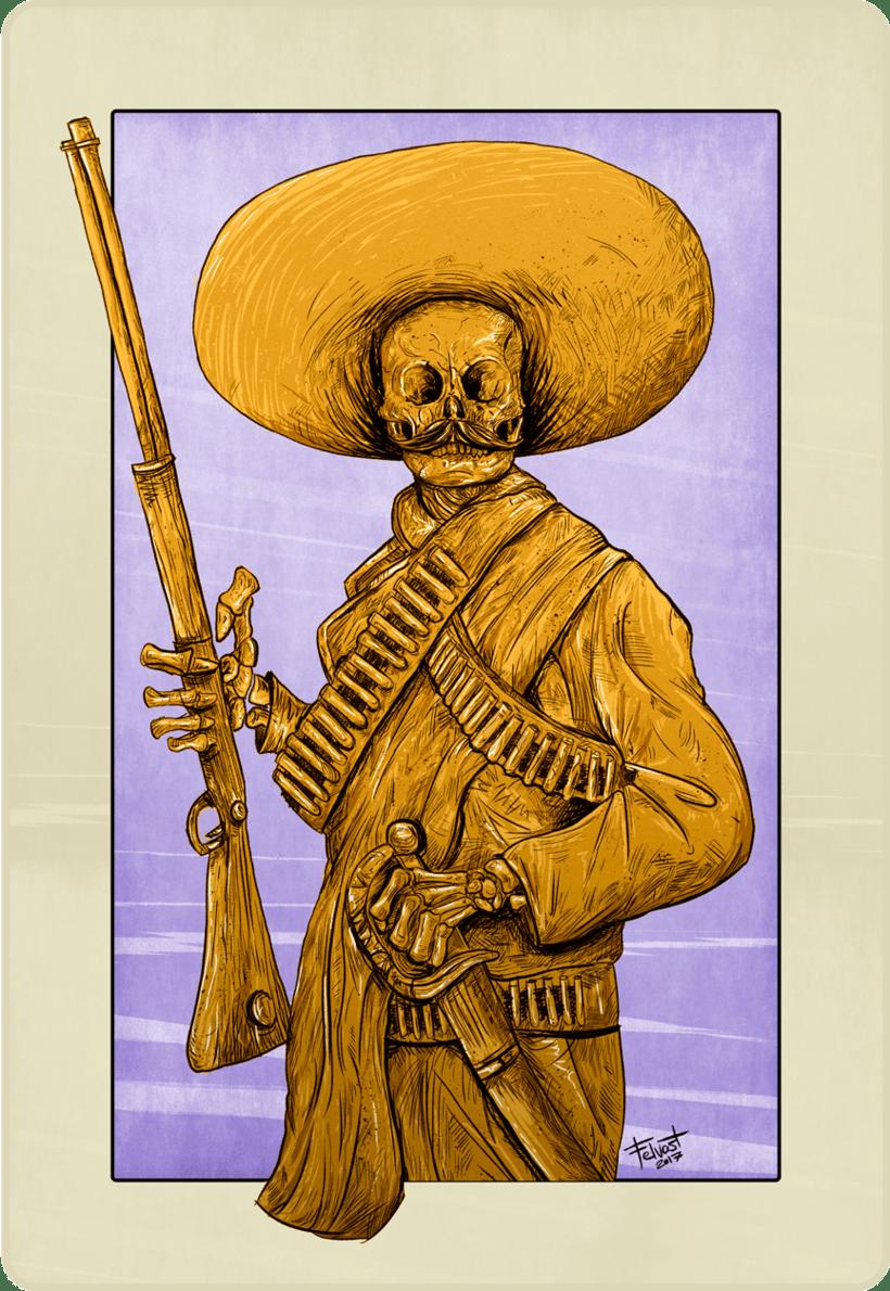 ¡Viva Zapata!   6