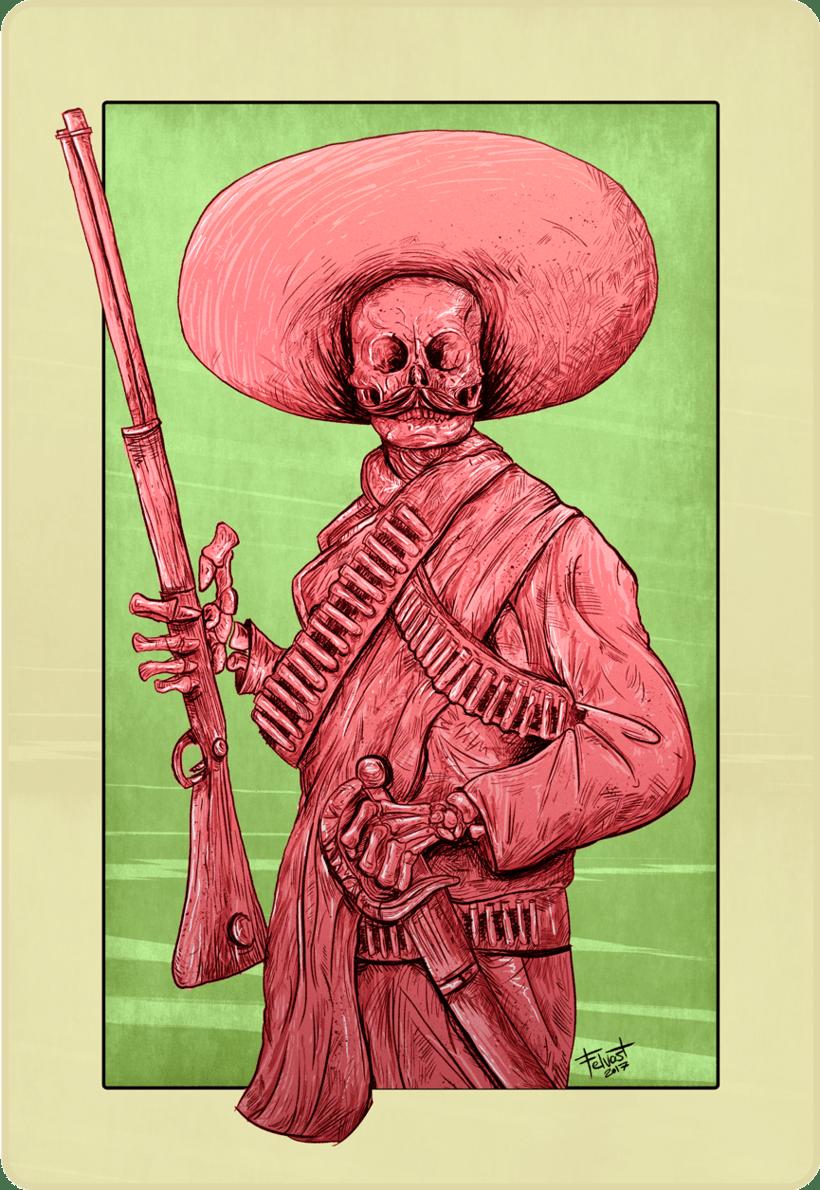 ¡Viva Zapata!   7