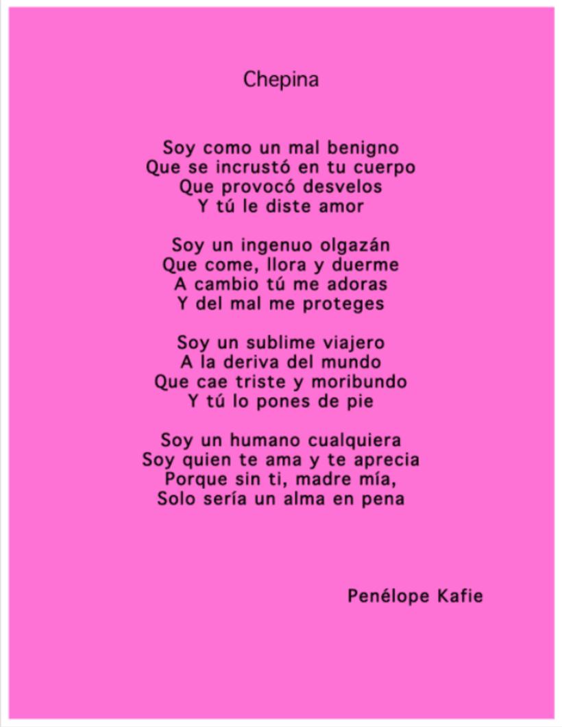 Poema -1