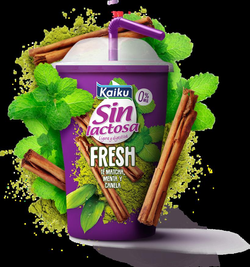 Kaiku Fresh 3