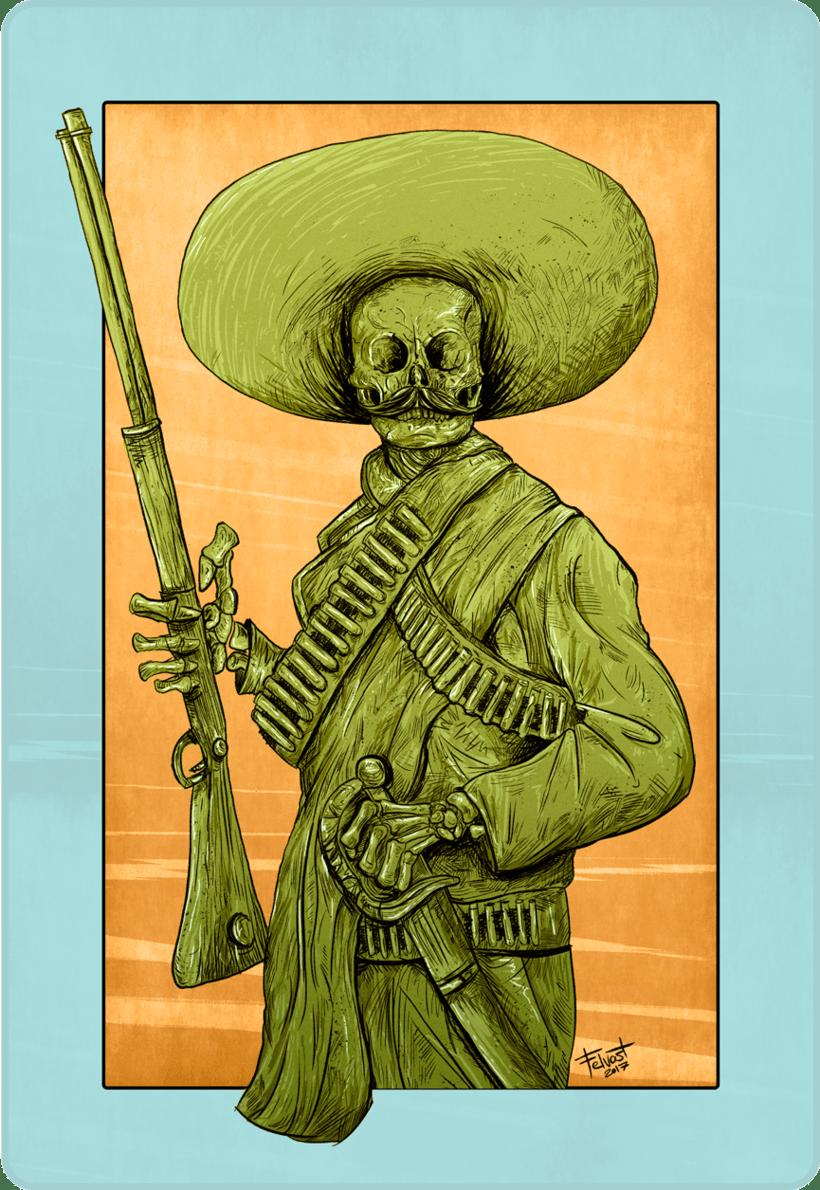 ¡Viva Zapata!   8
