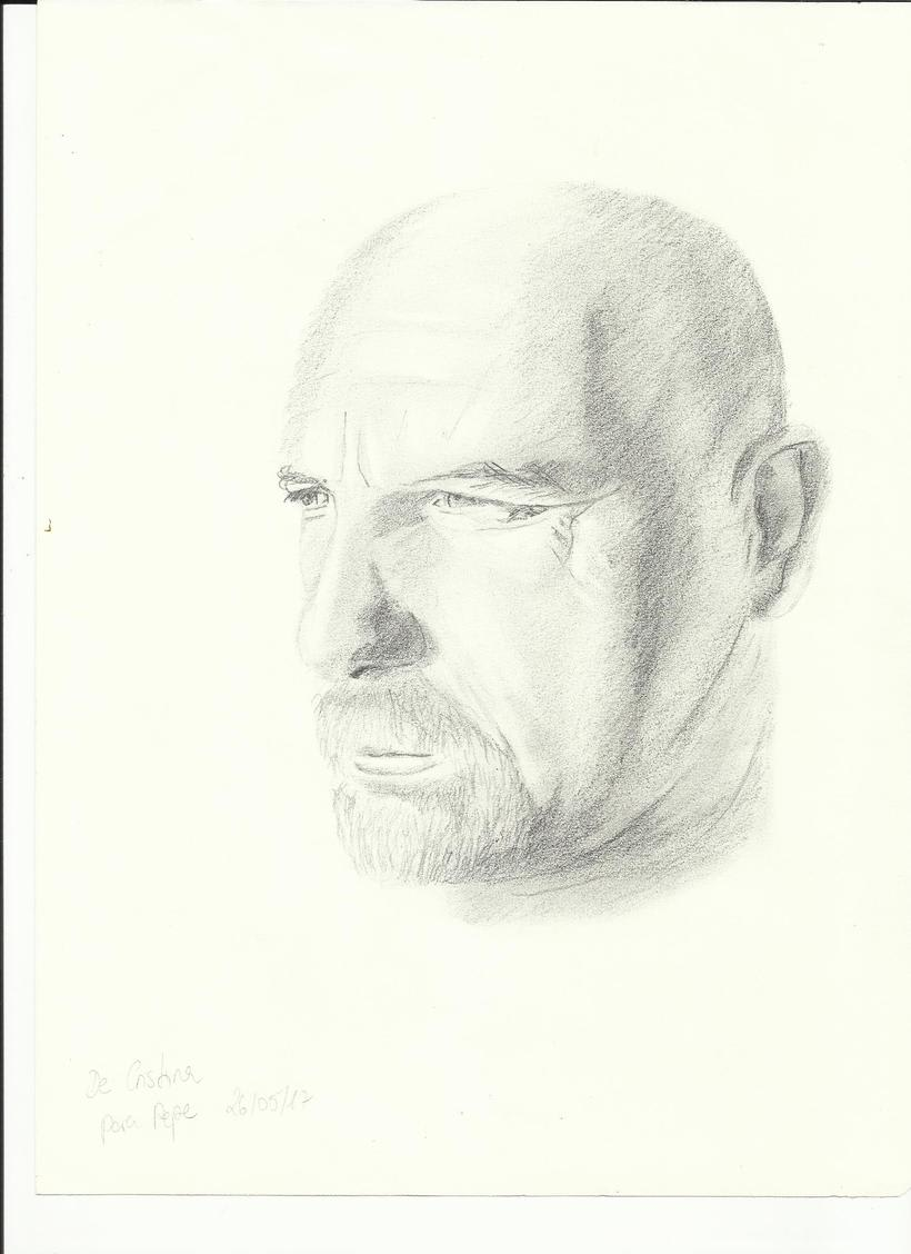 Dibujo / Drawing || Ilustración / Illustration 1