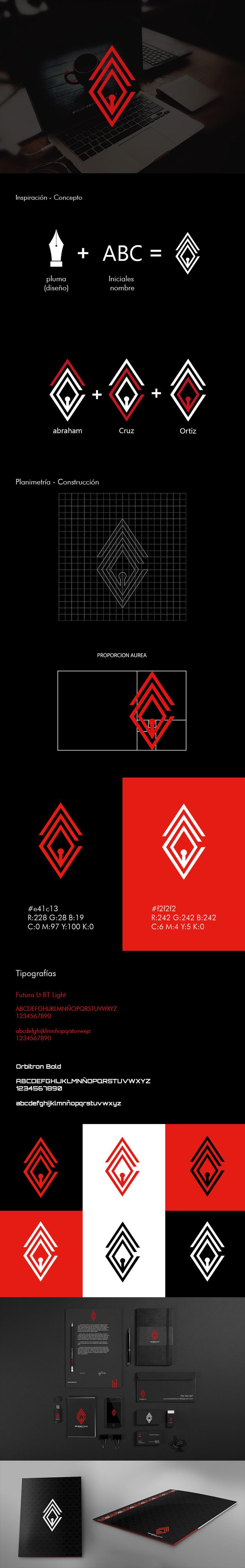 Mi branding personal 0