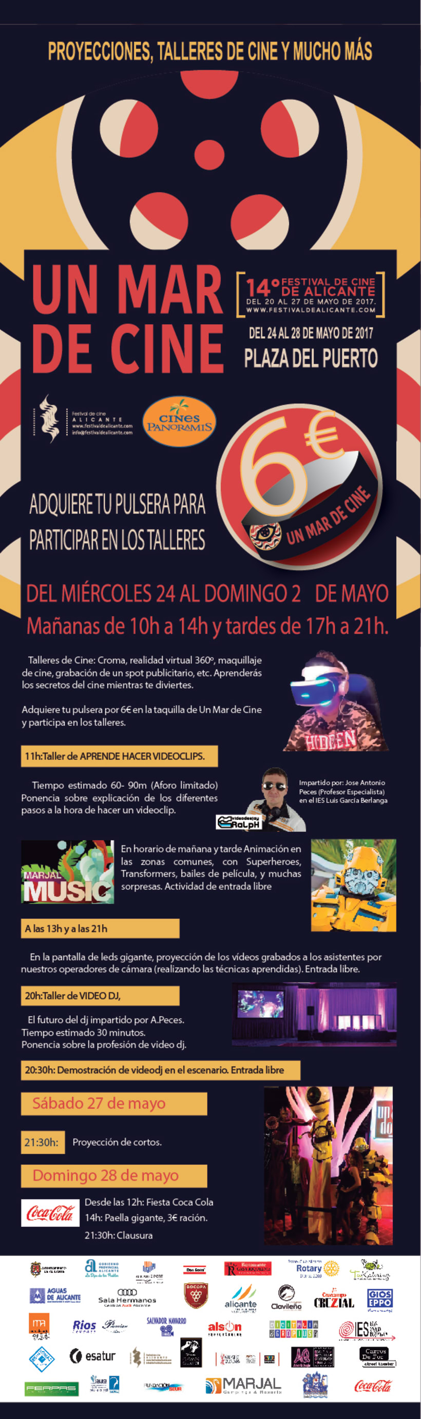 Festival de Cine Alicante 17
