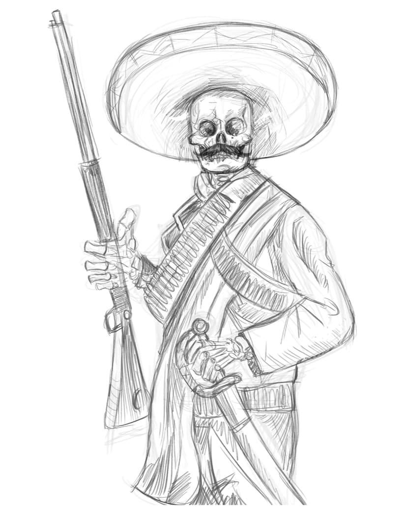 ¡Viva Zapata!   2