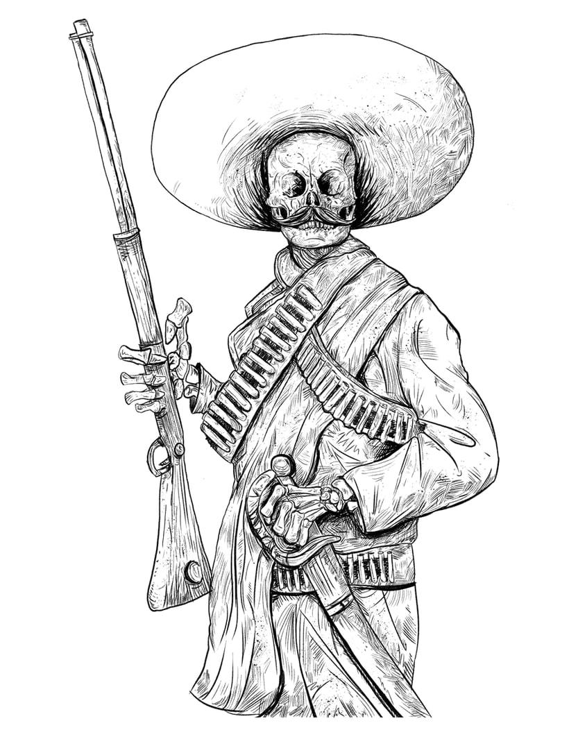 ¡Viva Zapata!   3