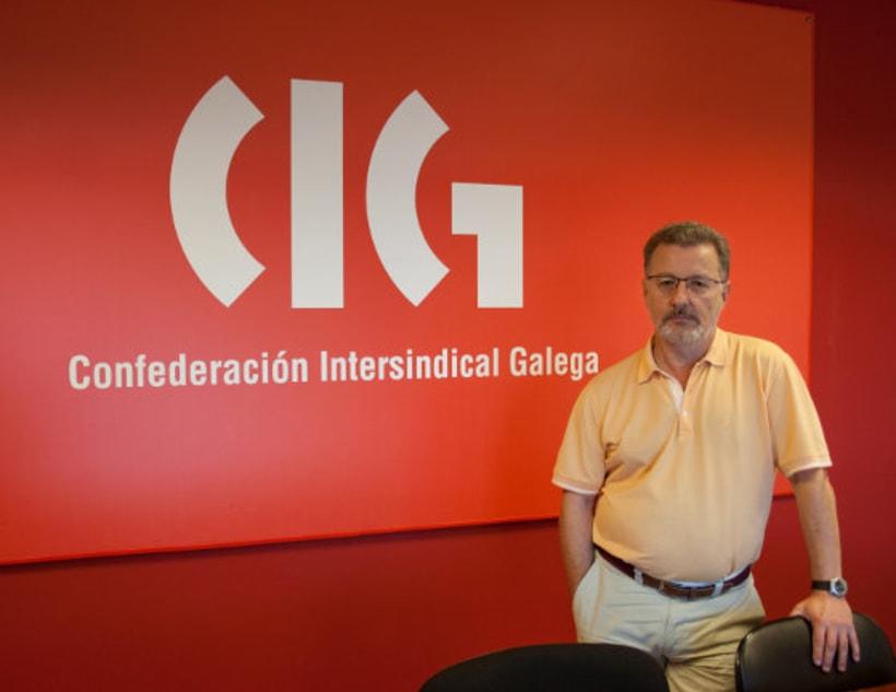 VII Congreso da Confederación Intersindical Galega (CIG) 2017 7