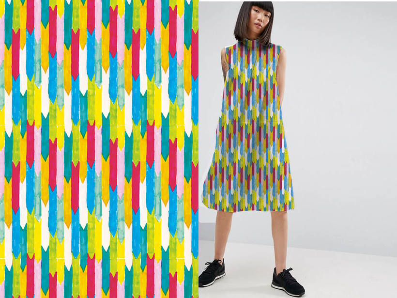 Japanese Pattern 0