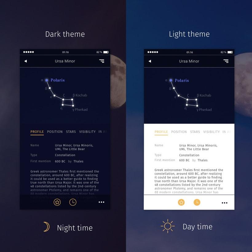 Star Observatory App 0
