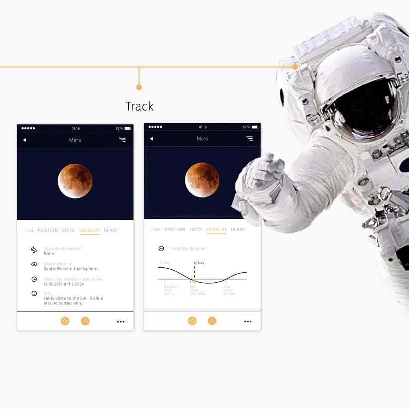 Star Observatory App 2