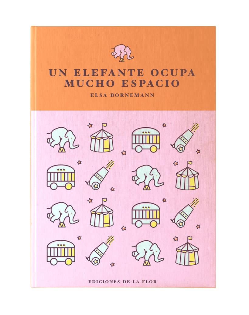Serie de Libros Infantiles 1