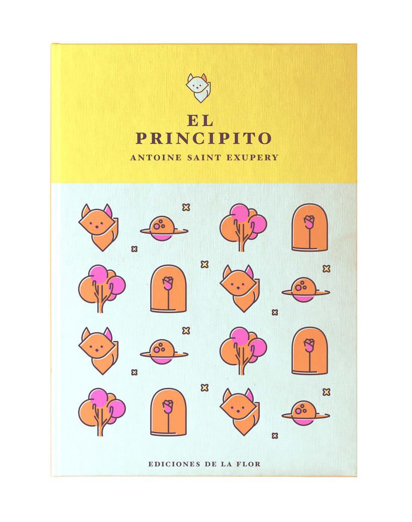 Serie de Libros Infantiles 3
