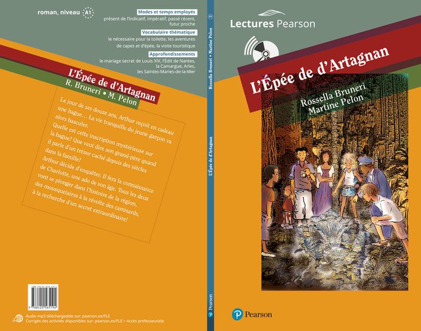 Cover set -1