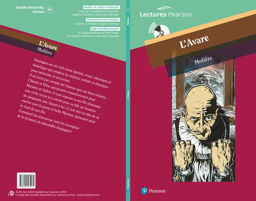 Cover set 1