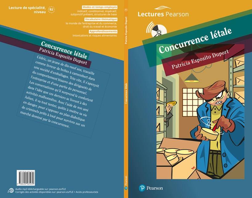 Cover set 2