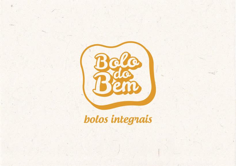 Branding Bolo do Bem 0