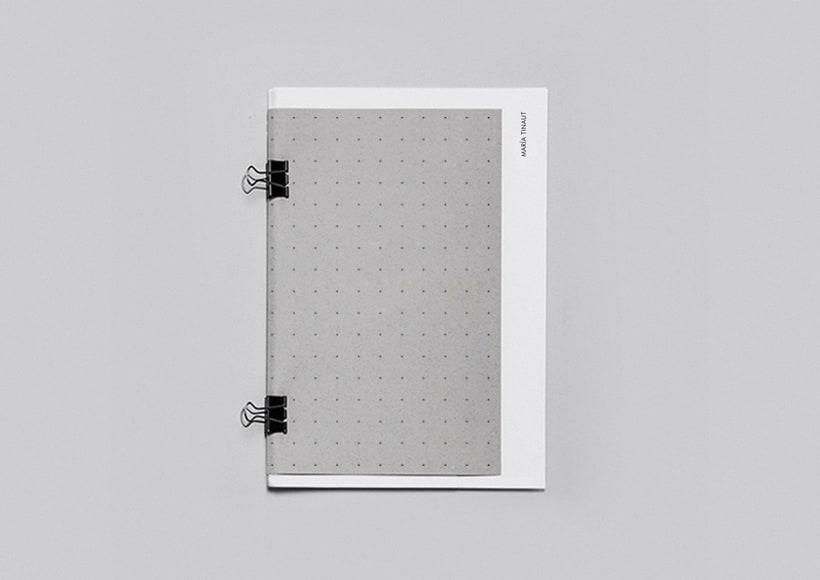 Diseño editorial María Tinaut 0