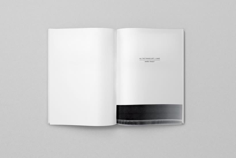 Diseño editorial María Tinaut 1