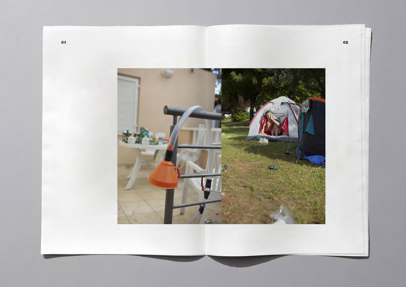Diseño editorial Sonja Schwarz 0