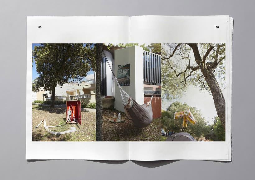Diseño editorial Sonja Schwarz 2