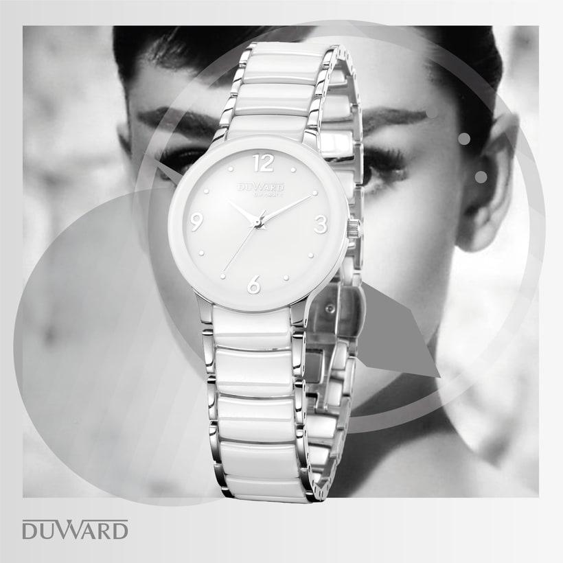 RELOJES DUWARD - Diseño gráfico 13