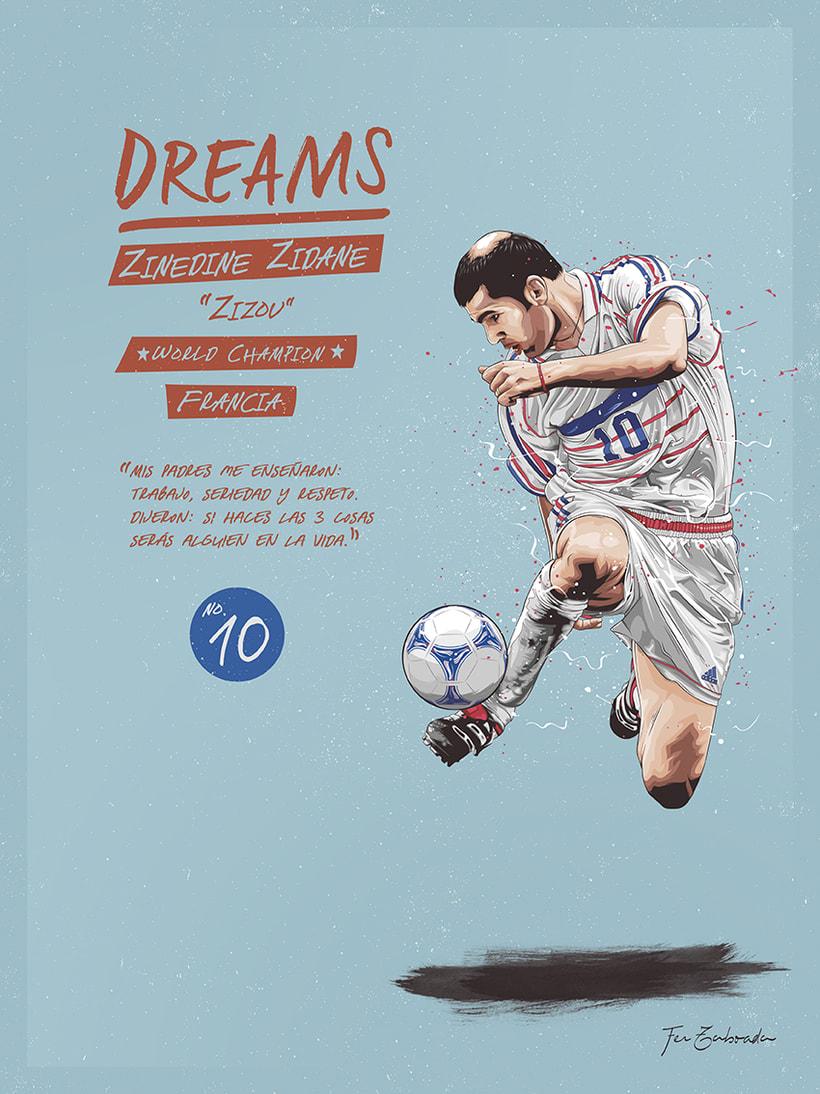 Dreams 12