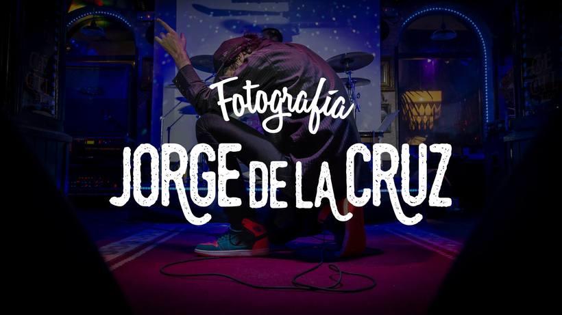 Fotografía Jorge de la Cruz 0