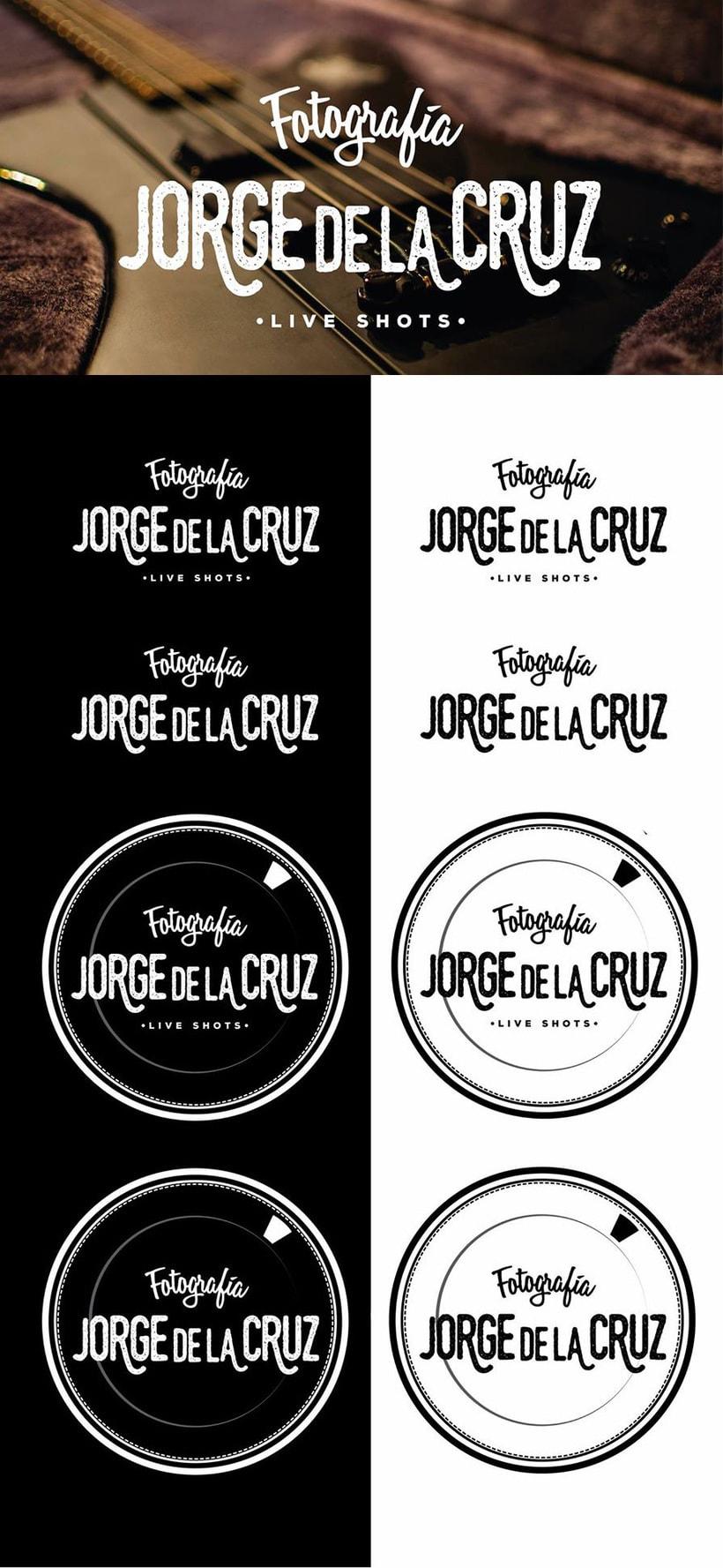 Fotografía Jorge de la Cruz 1