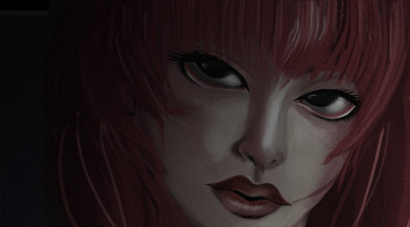 Dolls (Retratos) 0