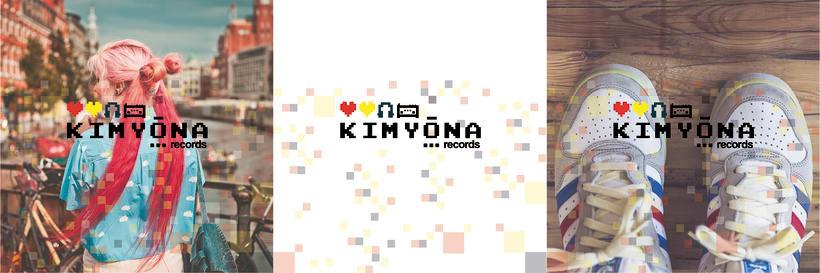 Kimyôna Records 1