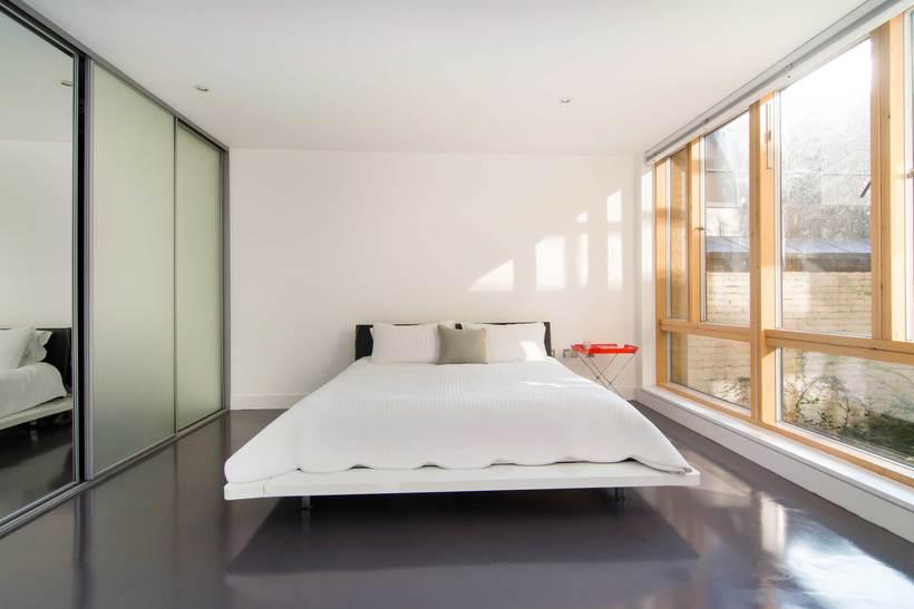 Fotos interior de pisos 3