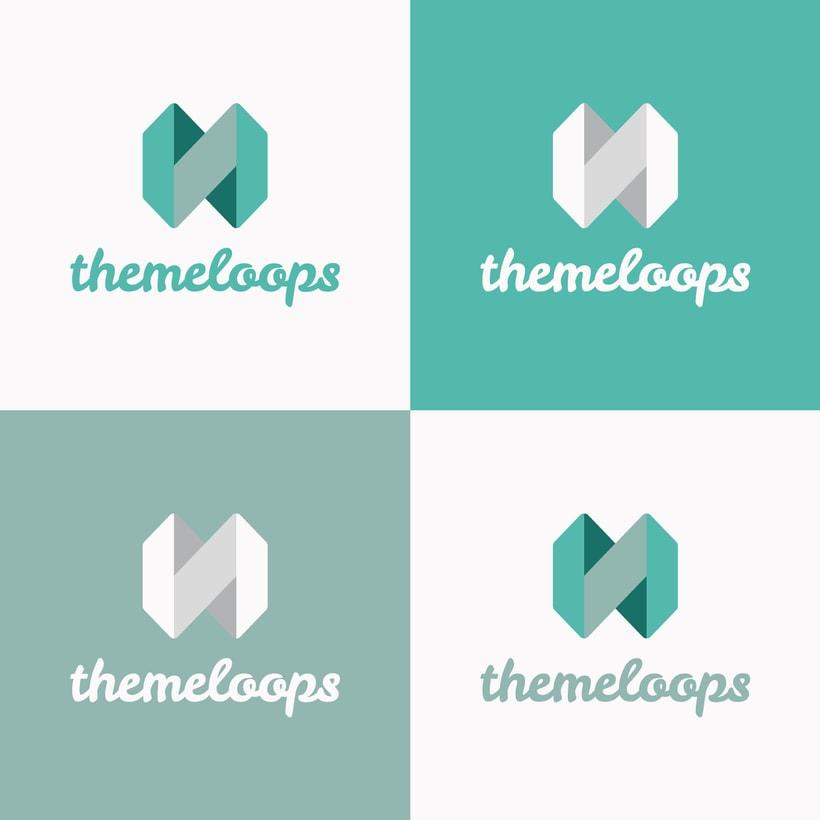 Themeloops logo 1