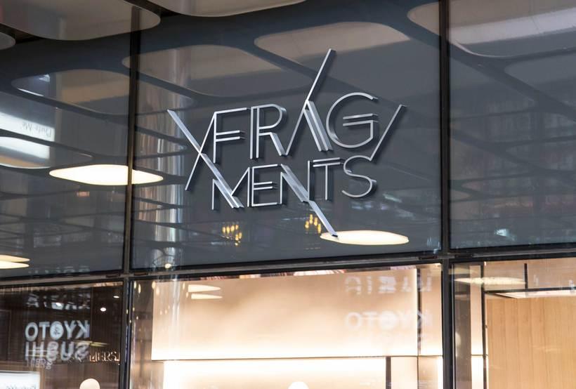 Branding Fragments 7