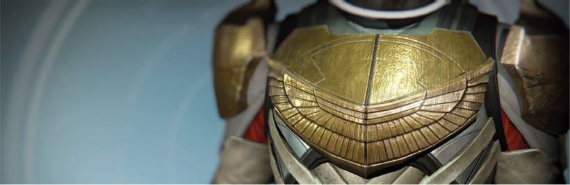 Cazador de Destiny | Cosplay 9