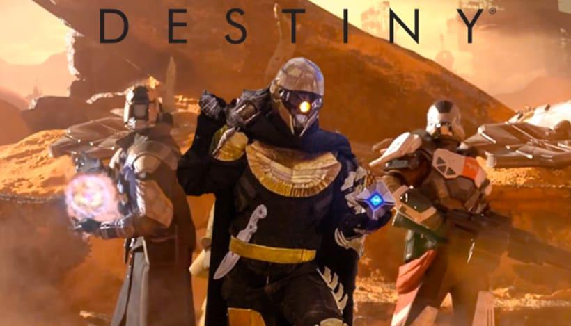 Cazador de Destiny | Cosplay 28