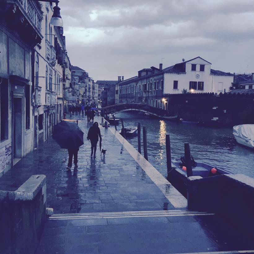 Venecia, realmente una ciudad que enamora 6