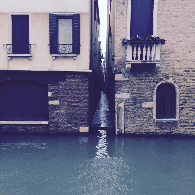 Venecia, realmente una ciudad que enamora 7