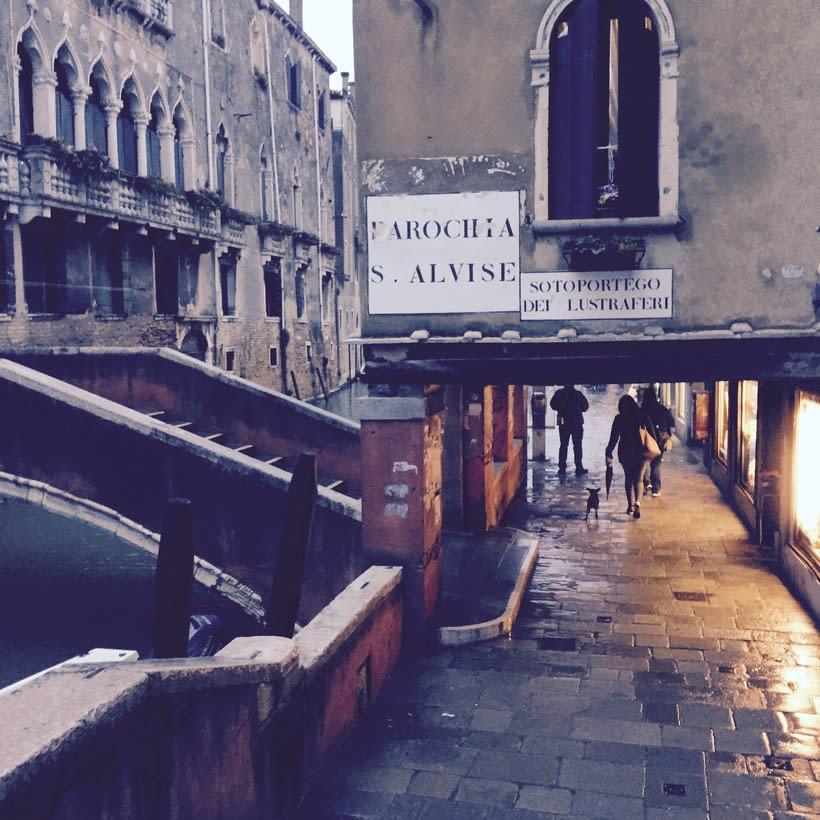 Venecia, realmente una ciudad que enamora 5