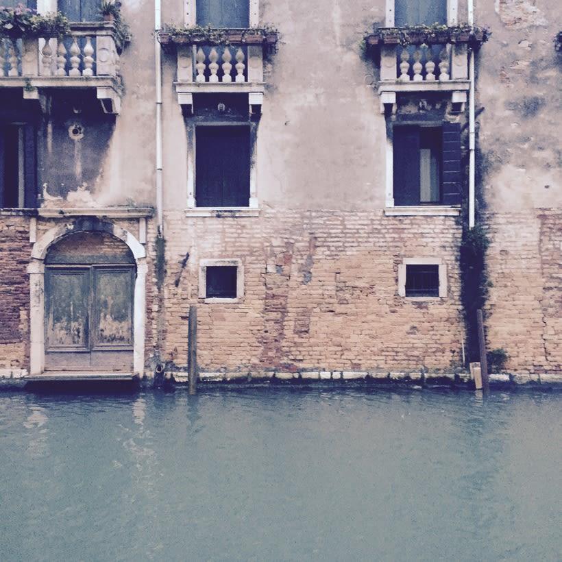 Venecia, realmente una ciudad que enamora 3
