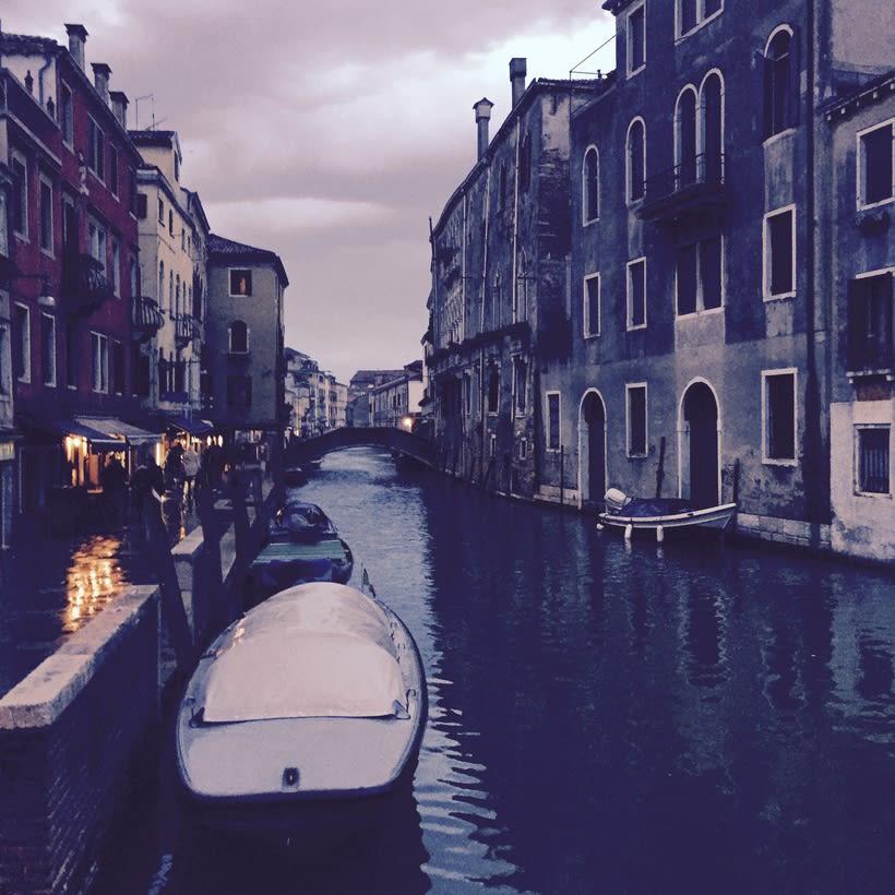 Venecia, realmente una ciudad que enamora 8