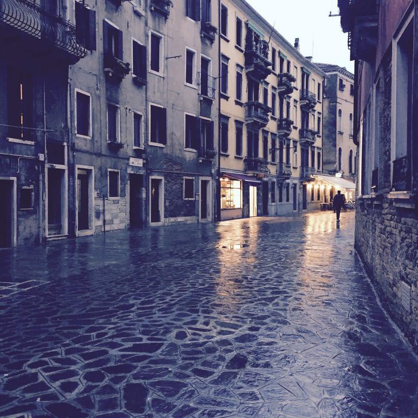 Venecia, realmente una ciudad que enamora 9