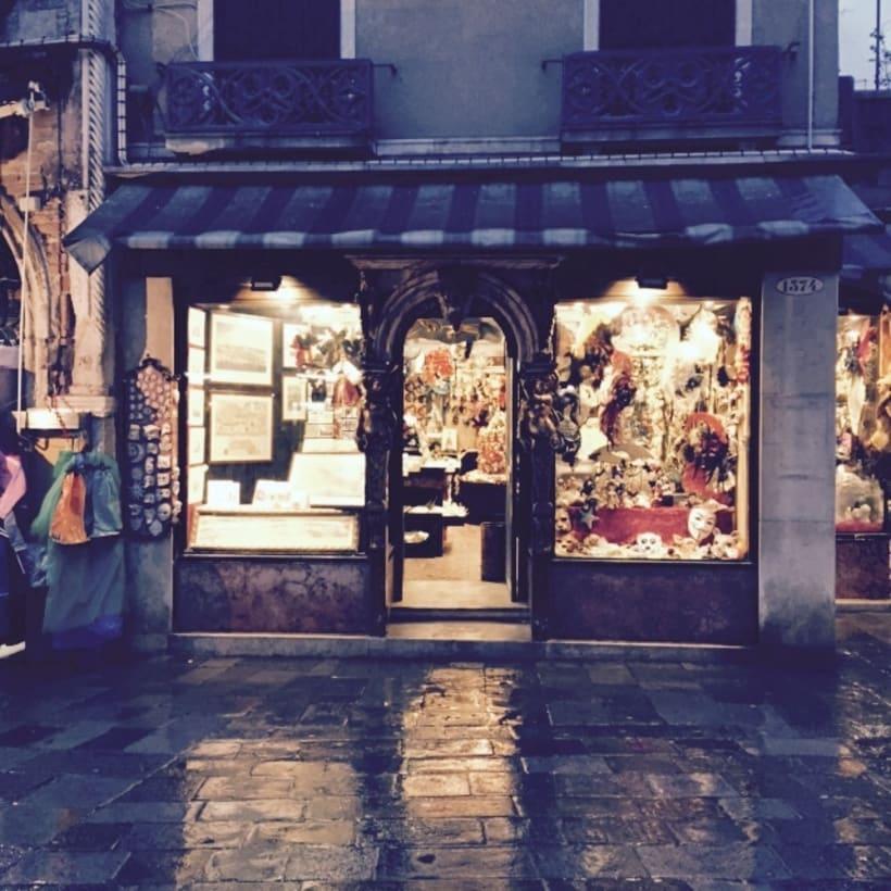 Venecia, realmente una ciudad que enamora 11