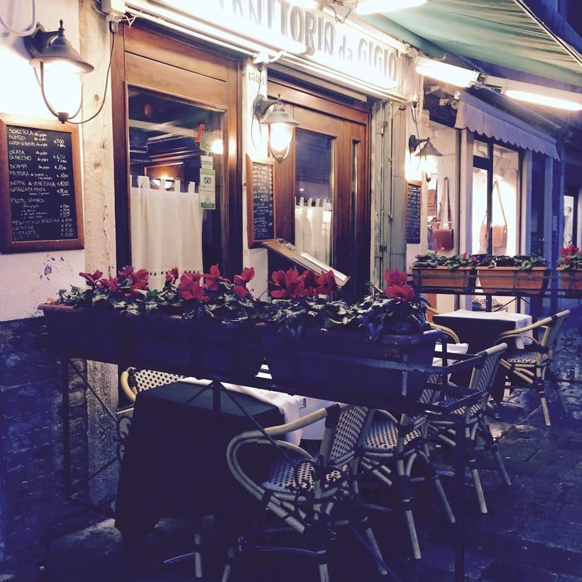 Venecia, realmente una ciudad que enamora 12