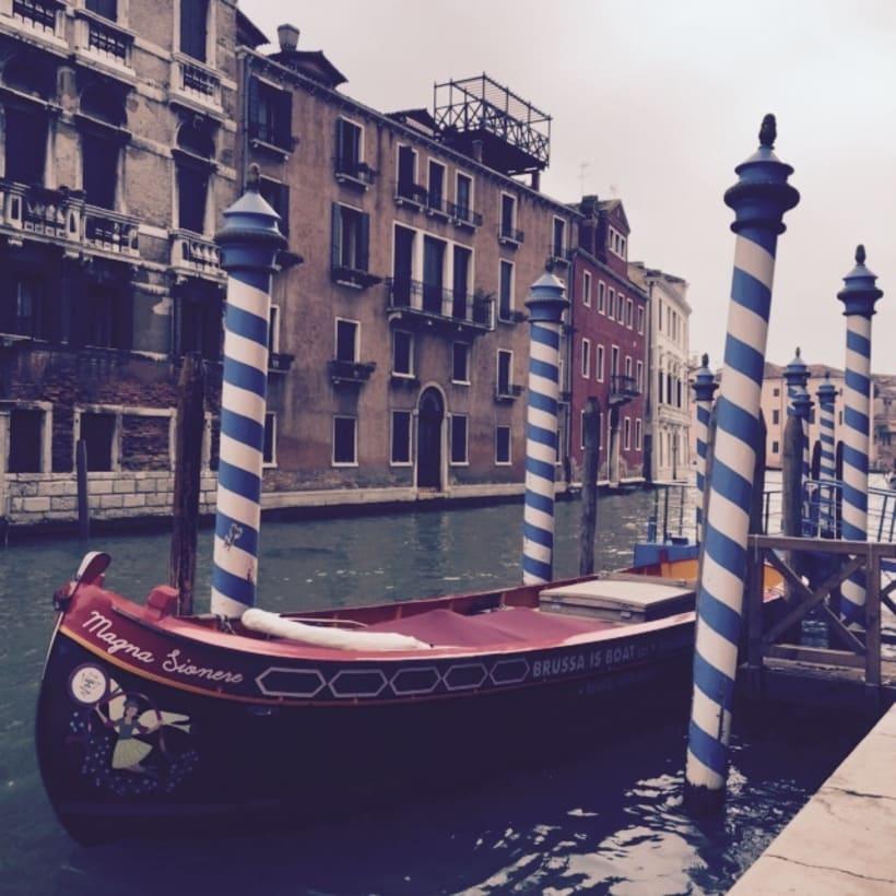 Venecia, realmente una ciudad que enamora 2