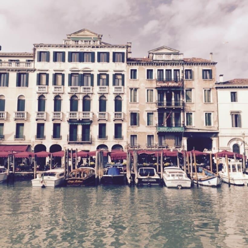 Venecia, realmente una ciudad que enamora 13